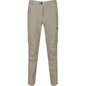 Regatta Highton Stretch Pantaloni Uomo, parchment